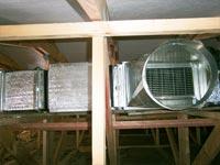 Вентиляция бассейна в коттедже